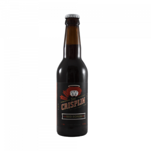 imperial red ale red ronja